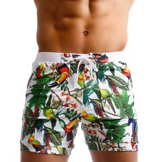 Men's Clothing Gailang Brand Mens Beach Shorts Board Boxer Trunks Shorts Short Bottom Quick Drying Bermuda Swimwear For Men Swimsuits Summer Available In Various Designs And Specifications For Your Selection