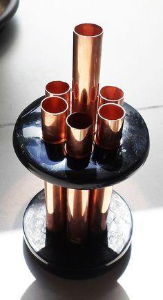 Metayantra Cloudbuster / ChemBuster Black Tourmaline Powered