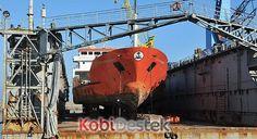Gemi inşa projelerine yatırım teşviği