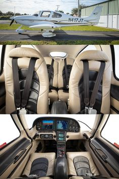 2005 Cirrus for Sale Cirrus Sr22, Small Airplanes, Aircraft Interiors, Boston Whaler, Airplane For Sale, Float Plane, Flying Boat, Motors, Aviation