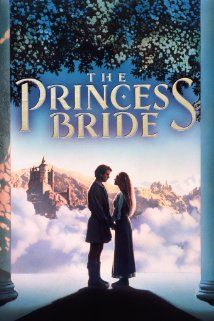 The Princess Bride (1987) Peter Falk, Cary Elwes, Robin Wright, Mandy Patinkin, Wallace Shaw, Andre the Giant - what more can you say??  It's a CLASSIC!