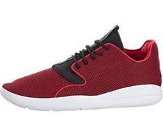 more photos 25893 8ac54 Nike Jordan Mens Jordan Eclipse University RedBlackWhite Running Shoe 105  Men US     Sincerely hope you actually like the picture.