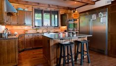 Banff Springs - Discovery Dream Homes Ltd