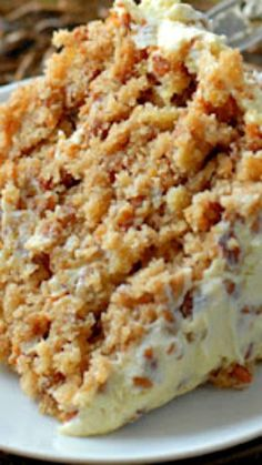 Use cup less sugar. The Best Hummingbird Cake ~ This recipe never disappoints and delivers a specical treat for any occasion. Spicy Recipes, Baby Food Recipes, Mexican Food Recipes, Baking Recipes, Dessert Recipes, Hummingbird Cake Recipes, Hummingbird Food, Hummingbird Cupcakes, Let Them Eat Cake