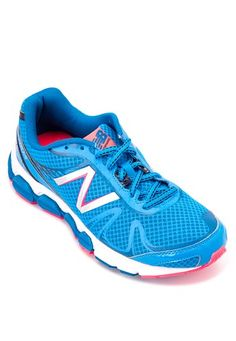 W780V5 Women's Running Shoes from New Balance in blue_1