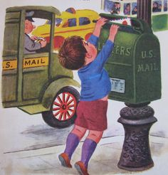 Posting the mail by Heart felt, via Flickr