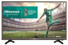 49'' FHD LED TV - Wirendy Hd Led, Best Brand, Usb