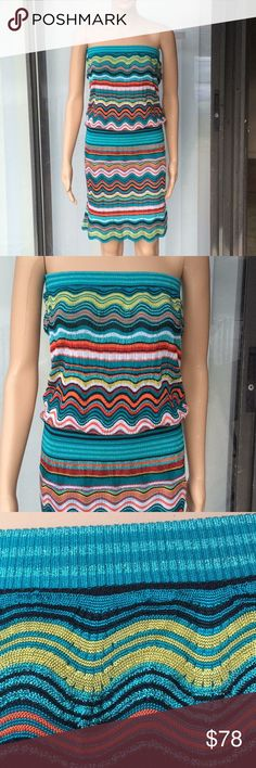 Laundry by Shelly Segal gorgeous dress Lined,slightly sparkled,worn couple times Laundry By Shelli Segal Dresses Mini