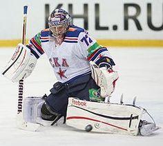 Sergei Bobrowski - russischer Nationalspieler