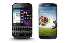 Here's Why Samsung Would Like To Buy Blackberry
