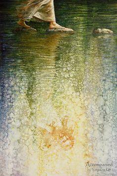 yongsung kim painting | PAINTING