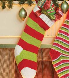 Holiday Stockings at Joann.com