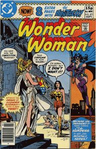 Where the Wonder Women Are: #12 Huntress