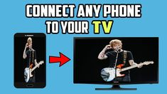 How to Connect any Phone to your TV (2018) | Tech Zaada