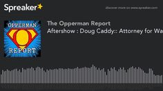 Aftershow - Doug Cad