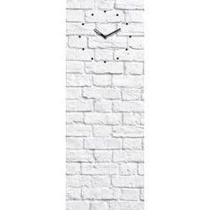 White Brick Brick, Wall, Home Decor, Custom Cars, Magnets, Watches, Decoration Home, Room Decor, Walls