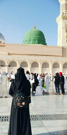 Islamic Teachings, Islamic Dua, Sunnah Prayers, Unique Iphone Wallpaper, Mecca Masjid, Stylish Hijab, Mekkah, Islam Women, Love In Islam