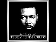 Teddy Pendergrass - It's You I Love - YouTube