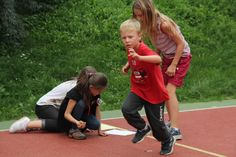 Logické hry - Zabav děti | Inspirace pro rodiče a vedoucí Running, Sports, Hs Sports, Keep Running, Why I Run, Sport