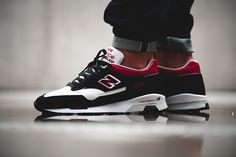 New Balance 1500 Dropping in Two Reissue Colorways for Summer 2016 - EU Kicks: Sneaker Magazine