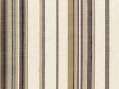 Perennials Fabrics NetWorks: Beachcomber Stripe - Evening Shade