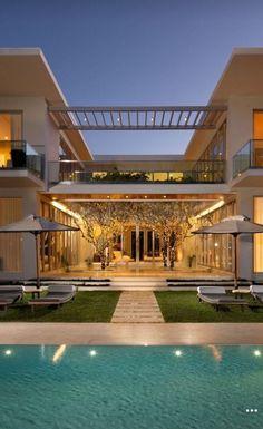 Mimo house designed by kobi karp architecture from - Residence principale de luxe kobi karp ...