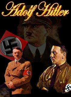 Adolf Hitler, photographs and painting, Herr Adolf Hitler, Fotos und Malerei, The Third Reich, World War, Photographs, Ship, Japan, Pictures, Painting, Fictional Characters, World War I
