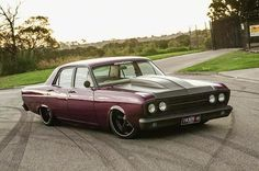 Aussie Muscle Cars, Ford Fairlane, Corvette, Hot Rods, Sociology, Usa, Nice, Board, Cars