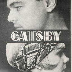 GATSBY~ i am living for this movie and this movie alone.