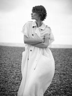visual optimism; fashion editorials, shows, campaigns & more!: saskia de…