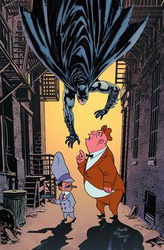 Batman (Vol. 2)  #46 Variant