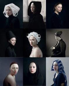 Hendrik Kerstens - Dutch Photographer