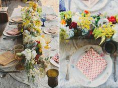Winnie the Pooh Wedding Inspiration | Green Wedding Shoes Wedding Blog | Wedding Trends for Stylish + Creative Brides