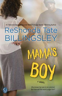Mama's Boy | ReShonda Tate Billingsley | 9781476714950 | NetGalley