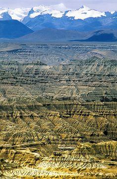 The Garuda Valley, Grand canyon of Tibet