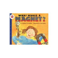 Bright Hub Education: Two day lesson plan for elementary school kids about Magnets