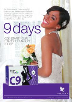 You want to look more than your very best on your Wedding Day. You want to look the best. #C9 #Bridal #FITGoals http://link.flp.social/hFLvU2