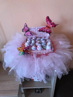 Girls Dresses, Flower Girl Dresses, Wedding Dresses, Cake, Flowers, Fashion, Bride Gowns, Pie Cake, Wedding Gowns