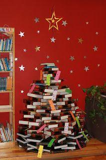 Biblioteca Escolar do AETX - Silvares: Dezembro 2010