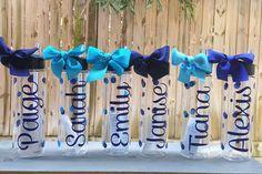 Personalized Water Bottle, Valentines day WATER BOTTLE, Personalized Children Gift, kids Ideas, Teachers Gift, Water intake tracker, Bride