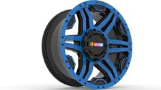 Hey @JimmieJohnson What do you think of this blue #NASCAR #Wheel? Now we can all drive Blue with NASCAR #MadeInUSA  #madeinAmerica