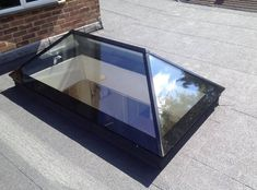 If you choose to install yourself, you'll need to ensure that the hole in your roof has been prepped so that the rooflight can slot securely into place.