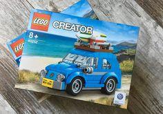 Concours : 2 exemplaires du set LEGO Creator 40252 Mini VW Beetle à gagner: On pourra me reprocher d'en avoir fait des tonnes avec le… #LEGO
