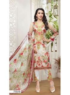 www.khazanakart.com Womens Clothing : Khazanakart.com Ethnic Wear Online Fashion salwar suits#dress#dress material#saree#lahengha choli#chholi#karishma kapoor#