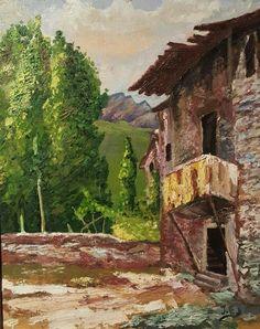 Pirineos, pueblos