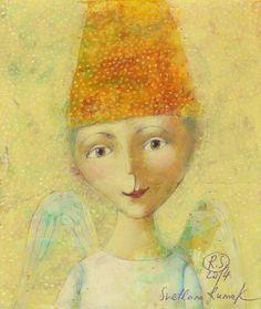 Svetlana Rumak