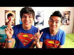 Ami Rodriguez, Sebastian Villalobos, Youtubers, Eos, Youtube