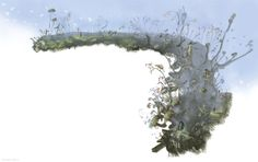"Peter Uchnár illustration for ""Peter Pan"". Art Story, Peter Pan, Illustrator, Plants, Illustrators, Planters, Peter Pans, Plant, Planting"