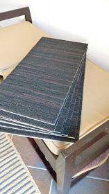 DiSabella Design: DIY Carpet Stair Treads Carpet Stair Treads, Carpet Stairs,  Stair Railing