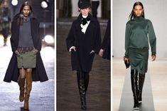 Top 10 Beautiful Shoe Trends For Winter